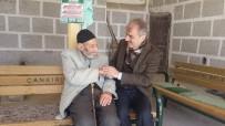 GÜZERGAH - Evde Temizlik Hizmetlerinden Bin 785 Kişi Yararlandı