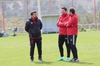 TRABZONSPOR - Evkur Yeni Malatyaspor İşini Şansa Bırakmak İstemiyor