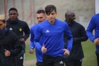 İSVEÇ - Evkur Yeni Malatyasporlu Berk Yıldız, Ümit Milli Takıma Çağrıldı