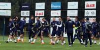 CAN BARTU - Fenerbahçe Derbi Hazırlıklarını Tamamladı