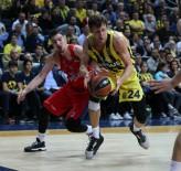 MOSKOVA - Fenerbahçe Doğuş Son Saniyede Yıkıldı