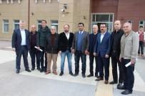 BILIRKIŞI - 'G. Manisaspor'un 5 Yıllık Geleceği İpotek Altına Alındı'