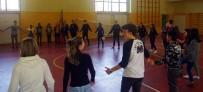 GAZIANTEP ÜNIVERSITESI - GAÜN Öğretim Üyeleri AB Projesi İçin İtalya'da