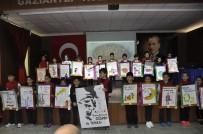 OKSIJEN - Gaziantep'te Beyin Haftası Etkinliklerle Kutlandı