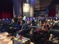 KENDIRLI - Gaziantep'te Değişen Kütüphaneler Üzerine Söyleşi