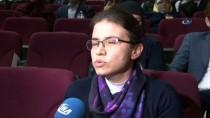 HÜLYA KOÇYİĞİT - Genelkurmay Başkanlığı Tarafından 18 Mart Şehitler Günü Vesilesiyse Tören Düzenlendi