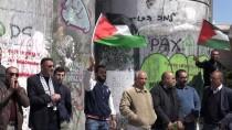 PROTESTO - GÜNCELLEME 2 - ABD'nin Kudüs Kararının 100. Günü