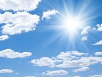 DOĞU KARADENIZ - Hafta sonu hava nasıl olacak?