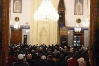 SABAH NAMAZı - HAK-İŞ Genel Başkanı Arslan Açıklaması 'Dualarımızla Güvenlik Güçlerimizin Yanındayız'