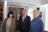 METİN AKPINAR - Haldun Taner Müze Evi Açıldı