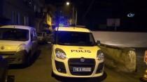 ALI YıLMAZ - Hamam Çalışanı İşyeri Sahibini Kalbinden Bıçaklayarak Öldürdü