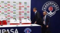 ANTALYASPOR - Hamza Hamzaoğlu Açıklaması 'Bu Maçta Galibiyet Çok Önemliydi'