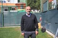 CENGIZ AYDOĞAN - Hasan Çavuşoğlu Açıklaması 'Yukarıya Doğru Çıkış Yapmamız Lazım'