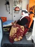ŞEKER HASTASı - Hasta Kadına Çaldıran Belediyesi Sahip Çıktı