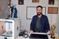 BİLİM ADAMI - Hayat Tamircisi Hasan Kızıl, Yeni Bir Proje İle Bilim Adamlarını Kıskandıracak
