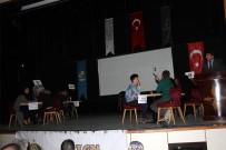 DIYANET İŞLERI BAŞKANLıĞı - Hizan'da Umre Ödüllü Bilgi Yarışması