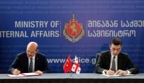 İÇIŞLERI BAKANLıĞı - İçişleri Bakanı Soylu Gürcistan'da