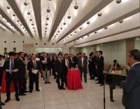 TOKYO - İlk Türk Tavuğu Japonya'ya Ulaştı