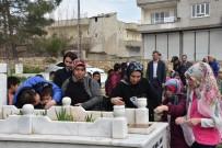 ÇEVİK KUVVET POLİSİ - İlkokul Öğrencileri Şehit Ailesiyle Bir Araya Geldi