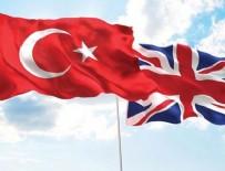 İÇIŞLERI BAKANLıĞı - İngiltere'den Türk vatandaşlarına kritik vize kararı