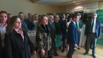 HRISTIYANLıK - İrlanda 'Aziz Patrik' Günü Etkinliği