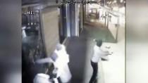 SUÇ ÖRGÜTÜ - İstanbul'da Hırsızlık Operasyonu