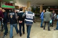 NARKOTIK - İzmit Şehirlerarası Otobüs Terminali'nde Huzur Uygulaması Açıklaması 4 Gözaltı