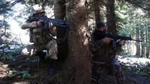 POLİS ÖZEL HAREKAT - 'Kahramanlar' Teröre Göz Açtırmıyor