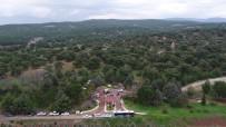 FATİH MEHMET ERKOÇ - Kahramanmaraş'ta Dev Proje