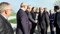 BÖLGE TOPLANTISI - Kalkınma Bakanı Elvan, Denizli'de Açıklaması