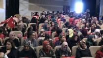KLASİK TÜRK MÜZİĞİ - Konya'da 'Çanakkale'den Afrin'e' Konseri