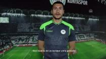 KAYSERISPOR - Konyaspor'dan Taraftara Klipli Çağrı