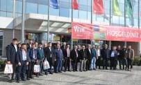ELEKTRİK ENERJİSİ - KSO'dan WIN EURASIA 2018 Fuarı'na Çıkarma