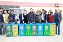 ÇEVRE VE ŞEHİRCİLİK BAKANLIĞI - Lice Belediyesi Sıfır Atık Projesinin Startını Verdi