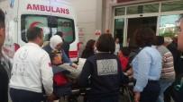 ÇOCUK HASTALIKLARI - Liva Hastanesi 'Okullarda Gıda Zehirlenmelerine' Dikkat Çekti
