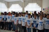MATEMATIK - MABEM, Dünya Pi Günü'nü Kutladı