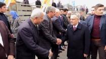 MALİYE BAKANI - Maliye Bakanı Ağbal Açıklaması