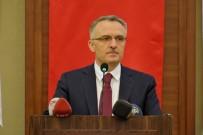 MALİYE BAKANI - Maliye Bakanı Ağbal'dan Yatırım Müjdesi