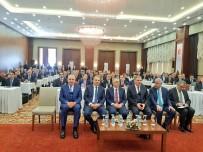 MALİYE BAKANI - Maliye Bakanı Naci Ağbal Açıklaması