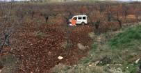 Mardin'de Trafik Kazası Açıklaması 1 Ölü, 2 Yaralı
