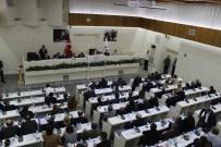 AYDOĞAN - Meclis'te Üniversite Yerleşkesi Tartışması