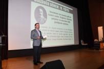 MUSTAFA TALHA GÖNÜLLÜ - 'Mehmet Akif'i Anlama' Konferansı Düzenlendi