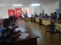 OKAN YıLMAZ - Mersin'de Çocuk İşçiliği İle Mücadele