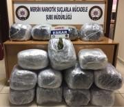 KAZANLı - Mersin'de Uyuşturucu Operasyonu