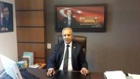 KıNALı - Milletvekili Fırat'tan Çanakkale Deniz Zaferi Mesajı