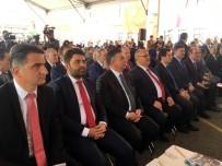 ÜMRANİYE BELEDİYESİ - Milli Eğitim Bakanı Yılmaz'dan Ezan Hassasiyeti