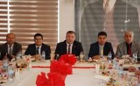 İŞBİRLİĞİ PROTOKOLÜ - Milli Eğitim Müdürleri Toplantısı Silifke'de Yapıldı