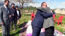 ABDURRAHMAN DEMIREL - Muhammet Dede Cumhurbaşkanı Erdoğan İle Buluşacak