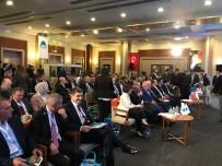 NİLÜFER - Nilüfer Belediyesi UCLG-MEWA Turizm Komitesi'ne Üye Oldu