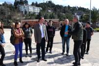 CEPHANE - Öğrenciler Alemdar Olayını Müze Gemisi'ni  Gezerek Öğrendiler